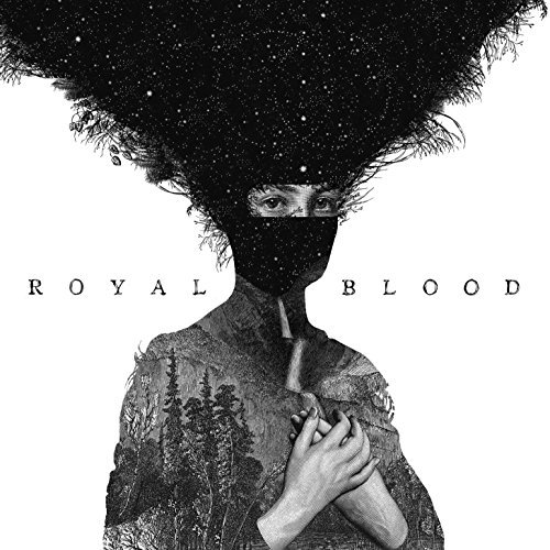 Royal Blood by Royal Blood (2014-08-03)