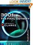 3001: The Final Odyssey (Arthur C. Cl...