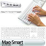 Apple Pro SWEDISH Keyboard wired USB A1048 by MacSmartOnline