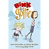Bink and Gollieby Kate DiCamillo