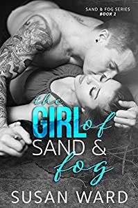 The Girl Of Sand & Fog by Susan Ward ebook deal