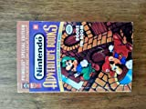 img - for DOORS TO DOOM: NINTENDO ADVENTURE BOOK #6 (FEATURING THE SUPER MARIO BROTHERS) (Nintendo Adventure Books) book / textbook / text book