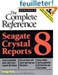 Seagate Crystal Reports 8: The Comple...