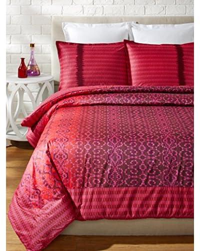 Nanette Lepore Sequin Gradient Comforter Set
