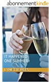 It Happened One Summer (Celtic Heart Book 1) (English Edition)