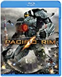 Don't think, just feel!—「パシフィック・リム Pacific Rim」