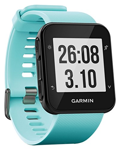 Garmin Forerunner 35, color turquesa