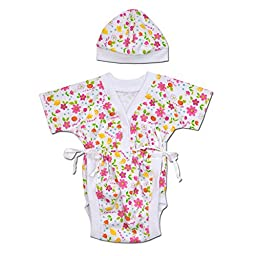 Sunshine & Flowers Sweet-T - Size Micro, Tiny & PreemieNICU Approved (Micro (1-2.5lbs))