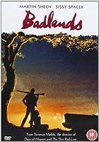 Badlands [Edizione: Regno Unito]