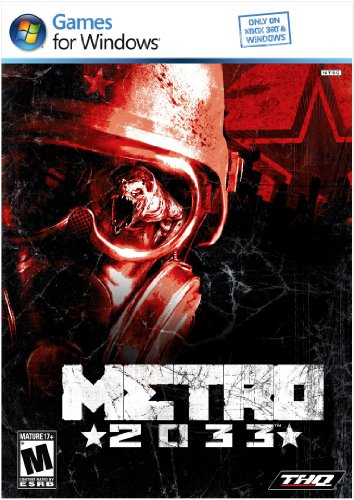 Get Metro 2033 [Download]