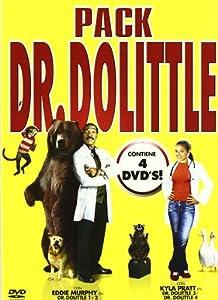 Dr Dolittle 4 Stream
