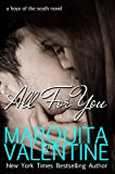 All For You (Boys of the South Book 4)