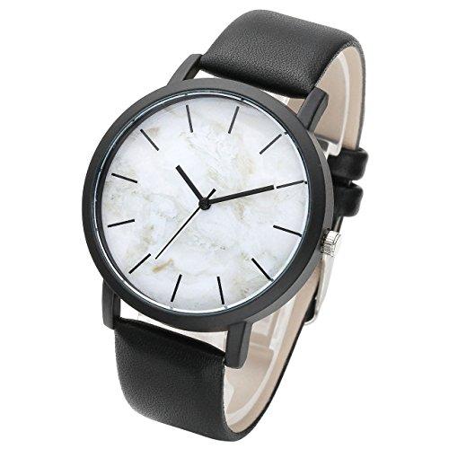 jsdde-unisexe-montre-quartz-style-simple-cadran-raie-marbre-bracelet-similicuir-gris