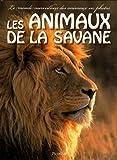 echange, troc Piccolia - Les animaux de la savane
