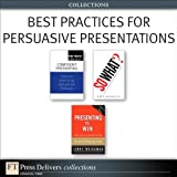 img - for Best Practices for Persuasive Presentations (Collection) book / textbook / text book