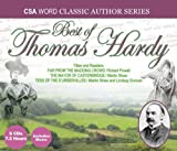 Best of Thomas Hardy: Far From The Madding Crowd, The Mayor of Casterbridge and Tess of the D'Urbervilles Thomas Hardy