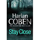 Stay Closeby Harlan Coben