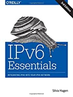 IPv6 Essentials, 3rd Edition Front Cover