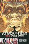 Attack on Titan 16 Special Edition wi...
