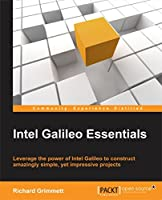Intel Galileo Essentials Front Cover