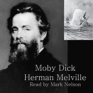 Moby Dick: or the Whale Audiobook
