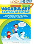 Vocabulary Cartoon of the Day for Gra...