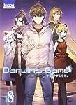 Darwin's Game - N� 8