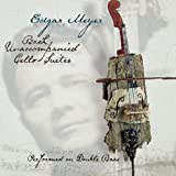 Bach: Unaccompanied Cello Suites Performed on Double Bass ~ Edgar Meyer