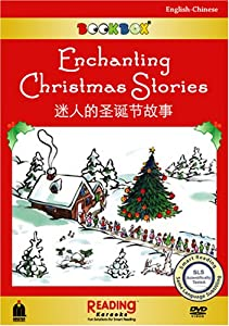 Enchanting Christmas Stories (BookBox) English-Mandarin Chinese