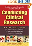 Conducting Clinical Research(Rev.)