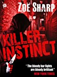 img - for Killer Instinct: Charlie Fox book one book / textbook / text book