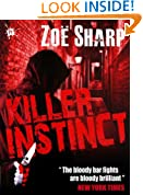 Killer Instinct: Charlie Fox book one (The Charlie Fox Thrillers 1)