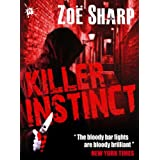 Killer Instinct: Charlie Fox book oneby Zoe Sharp