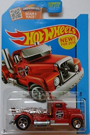 2015 Hot Wheels Hw City - Turbine Time - 1
