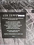 The Complete Studio Recordings by Led Zeppelin