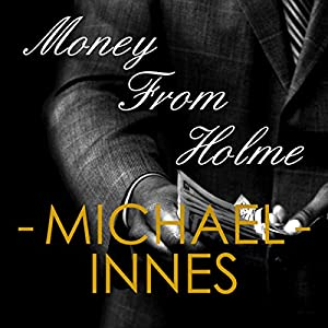 Money from Holme Audiobook