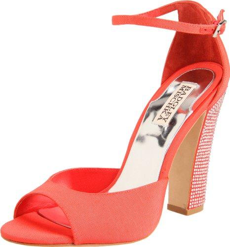 badgley-mischka-wynter-zapatos-para-mujer-color-rojo-talla-38
