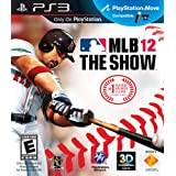 MLB 12 The Show ~ Sony Computer...