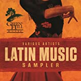 Green Hill Music - Latin Music Sampler