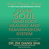 Simon V Soul Healing