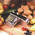 CucinaPro Pasta Fresh and Food Strainer Motor