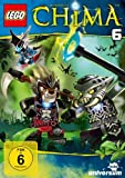 Lego: Legends of Chima - DVD 6