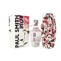 Paul Smith Rose Eau de Parfum Spray for Women 100 ml