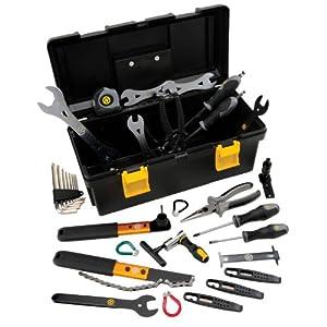 Buy Nashbar Premium Tool Kit by Nashbar