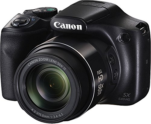 Canon-Powershot-SX540-HS-Digital-Camera-203-MP-50x-Optical-Zoom-Black-Color