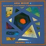 Akasha Volume Two by AKA Moon