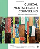 img - for Clinical Mental Health Counseling: Elements of Effective Practice book / textbook / text book