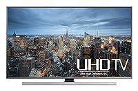 Samsung UN40JU7100 40-Inch 4K Ultra HD Smart LED TV by Samsung