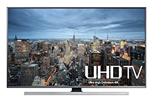 Samsung UN65JU7100 65-Inch 4K Ultra HD 3D Smart LED TV (Father's Day Special) by Samsung