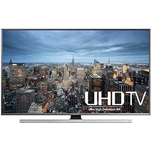 Samsung UN65JU7100 65-Inch 4K Ultra HD 3D Smart LED TV (2015 Model)